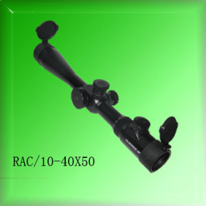 10-40X50 High Power Side Focus Hunting Riflescope (RAC/10-40X50SFE) pictures & photos