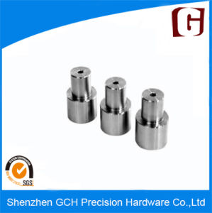 China Factory Precision Steel Part CNC Machining