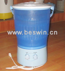1.0kg Mini Washing Machine (XPB08)