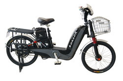 Electric Bicycle (TDL-613Z)