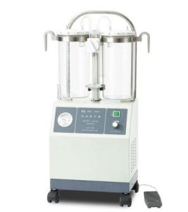 Yx980d Surgical Room Electric Suction Machine pictures & photos