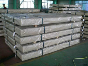 High Quality Cold Rolled Steel Sheet pictures & photos