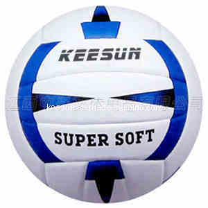 Laminated Volleyball (VL5005) pictures & photos