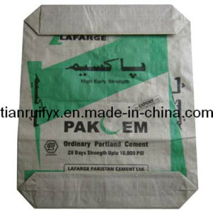 50kg Practical and Durable PP Cement Bag (KR408) pictures & photos