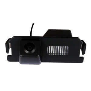 Waterproof Night Vision Car Rear-View Camera for Hyundai I30/Coupe pictures & photos