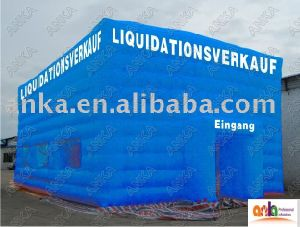 Giant Cube Inflatable Tent for Outdoor Celebration pictures & photos
