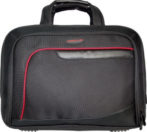 Laptop Notebook Computer Nylon Carry Business 15.6′′ Laptop Bag pictures & photos