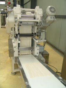 Noodle Producing Line (XM230)