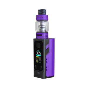New Released 100% Original Ijoy Captain X3 Kit pictures & photos