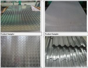 Price of Stair Checker Plate
