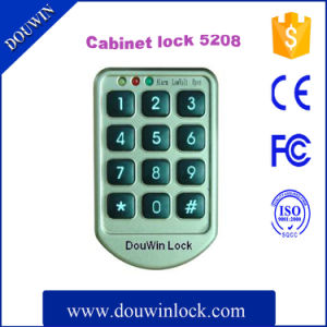 Douwin Wristband Key Card Locker Lock pictures & photos