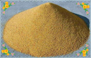 Nutricorn Corn Gluten Meal Animal Feed pictures & photos