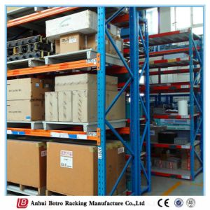 Powder Coated Pallet Racking Made of China Suppliers pictures & photos