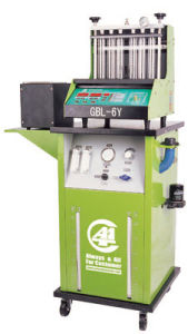 Fuel Injector Cleaner Analyzer for Sale pictures & photos