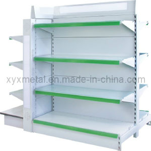 Exported Best Selling and Reasonable Price Standard Supermarket Shelf pictures & photos