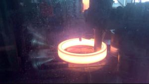 38crmoala 38xmioa 905m39 Sacm645 40CAD6.12 41cralmo07 Forged Rings pictures & photos