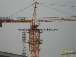 Topkit Tower Crane QTZ160(TC6024) -Max. Capacity 10tons pictures & photos