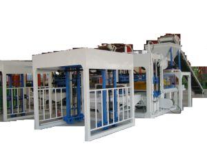 Brick Making Machine (BT-QT9-15)