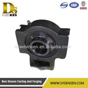 China High Quality Ductile Iron Casting Valve pictures & photos
