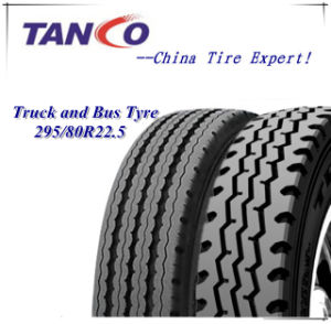 Radial Truck Tyre 295/80r22.5 16pr pictures & photos