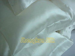 Oeko-Tex Standard Silk Pillow (YUN-SP-010)