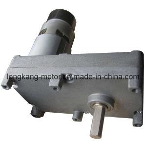 DC Gear Motor (GF-775)