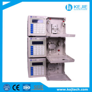 Laboratory Equipment/High Performance Liquid Chromatography/for Medicine/Gradient/Lab Analyzer pictures & photos