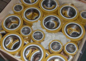 Spiral Wound Gasket Oil Seal with ASME Swg 316/Fg/CS pictures & photos