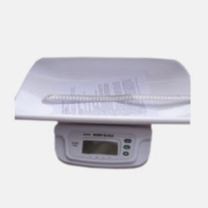 Electronic Baby Scale Balance Digital Rcs-20 pictures & photos