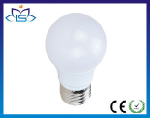 3W/5W/7W/9W/12W Aluminum Plastic Low Price LED Bulbs with CE RoHS Approval
