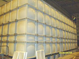 Featured SMC GRP/FRP Water Tank pictures & photos