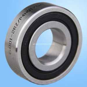 High Speed 6001RS Bearing (6001ZZ RS OPEN) pictures & photos