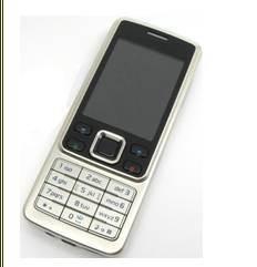 Tri-Band Phone (6300)