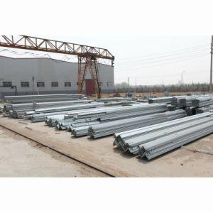Galvanized Angle Iron