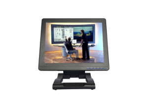 "12.1"" LCD Touch Monitor with VGA, HDMI Input pictures & photos"