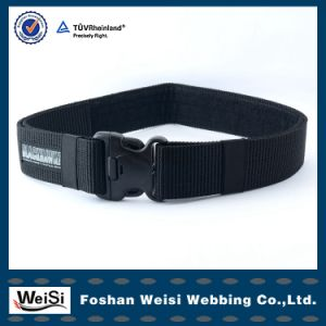 Military Belt 140cm Tactical Belt 8