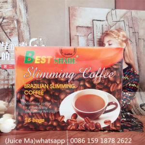 Best Share Brazilian Coffee, Factory Price for Weight Loss Coffee pictures & photos