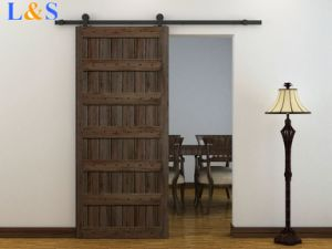 Sliding Door Fitting/Sliding Door System