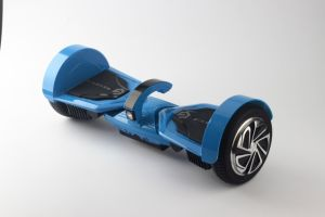 2 Wheel Self Balance Scooter with Bluetooth Speaker K5 pictures & photos