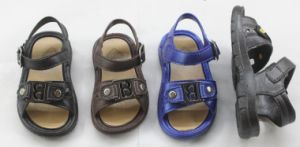 New Arrival Sandals Children Slippers Casual Flip Flogs Supplier (FFLT1019-02) pictures & photos