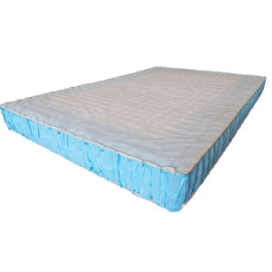 2017 Best Seller High Carbon Steel Pocket Spring Coil Mattress Df-05 pictures & photos
