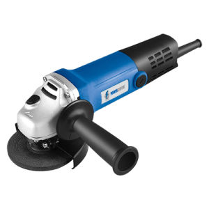Powertec 710W 115mm Electric Angle Grinder China pictures & photos