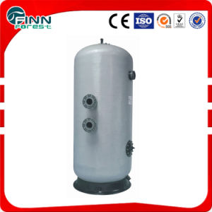 FL Flange Type Water Treatment Deep Cylinder Filter pictures & photos