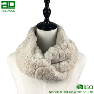 China Winter Hair Scarf Snood pictures & photos