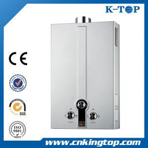 White Panel Gas Boiler pictures & photos