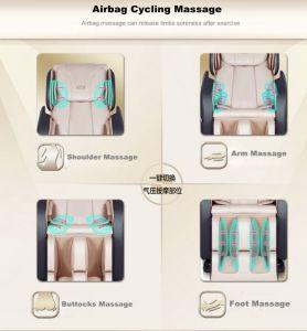 Wholesale Portable Vibration Massage Chair pictures & photos