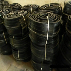 Durable Steel-Edged Rubber Water Stop for Construction Joint pictures & photos