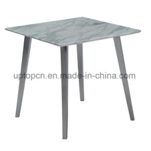 Wholesales Stone 4 Legs Cafe Restaurant Furniture for Dining (SP-RT577) pictures & photos