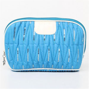 PU Cosmetic Bag Ladies Cosmetic Jewelry Bag Cosmetic Bag (GB#j1) pictures & photos