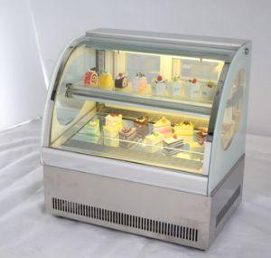Mini Cake Fridge for Display Snack pictures & photos